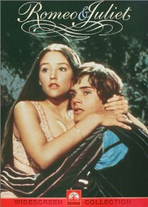 Franco Zeffirelli's Romeo and Juliet