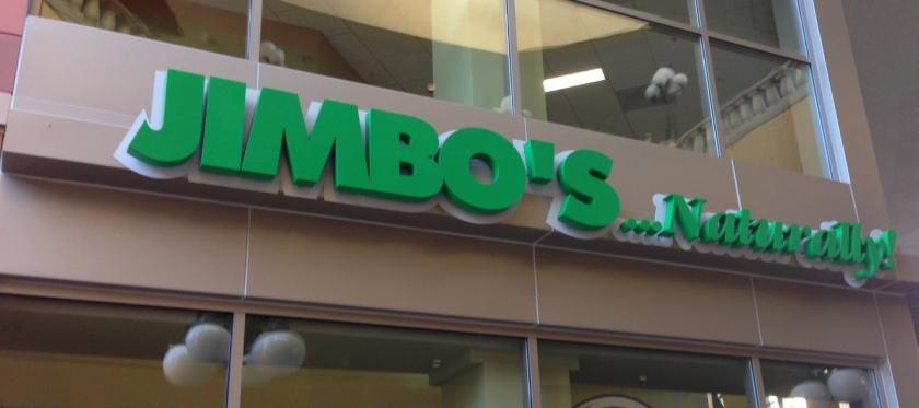 Jimbo's San Diego